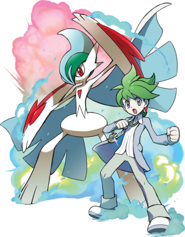 File:Wally's Mega Gallade.png