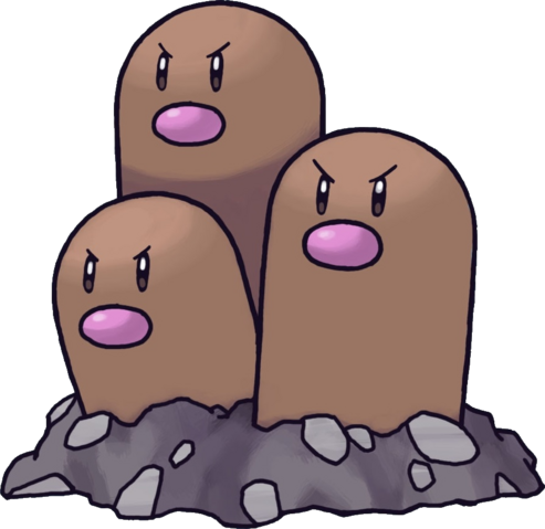 File:051Dugtrio Pokemon Mystery Dungeon Red and Blue Rescue Teams.png