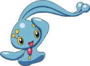 490Manaphy DP anime 4