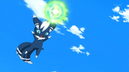 Blake Meowstic Energy Ball
