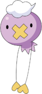 425Drifloon DP anime