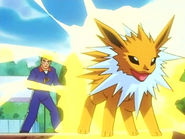 PLEEI Jolteon Thunder