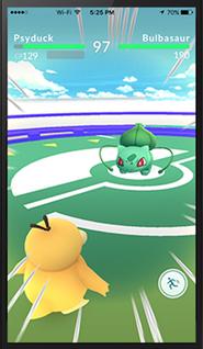Pokemon Go 10