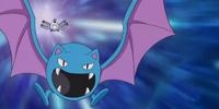 Team Plasma's Golbat