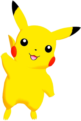 File:025Pikachu Pokemon Channel.png