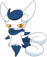 678Meowstic-Female XY anime