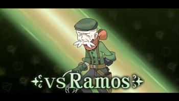 Vs.Ramos