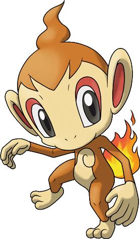 File:390Chimchar Pokemon Ranger Shadows of Almia.png