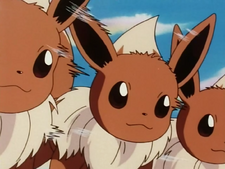 Gary Eevee Double Team