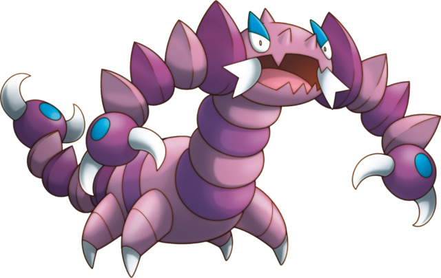 File:452Drapion Pokemon Mystery Dungeon Explorers of Sky.png
