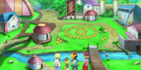 Pikachu Land