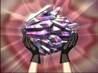 The Millennium Crystal