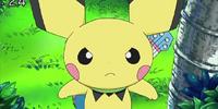 Ukulele Pichu (anime)