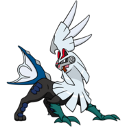 773Silvally Ice Dream