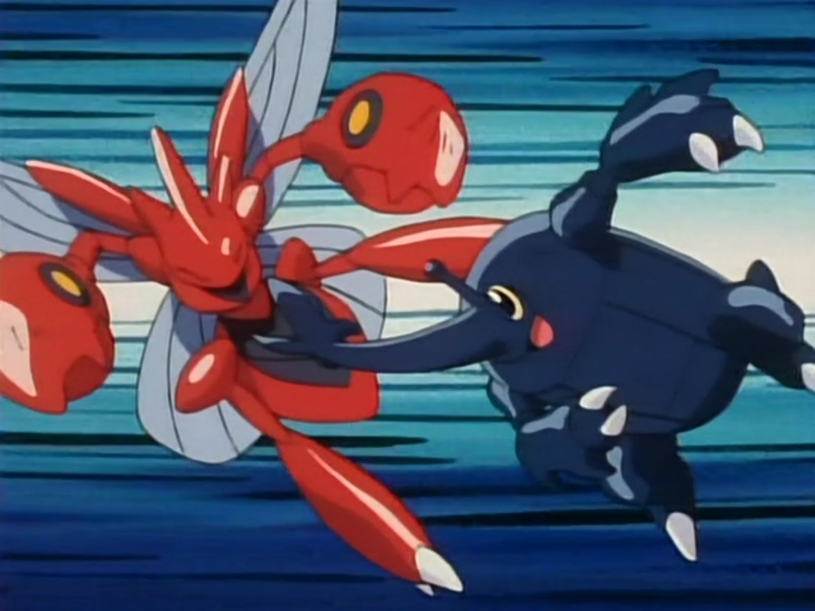Výsledek obrázku pro pokemon wired for battle wikia