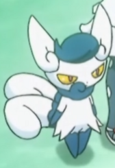 Blanche Meowstic Female