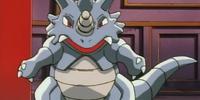 Giovanni's Rhydon (anime)