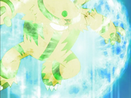 Gary Electivire Protect