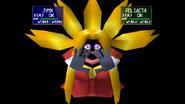Pokemon Stadium Angry Jynx