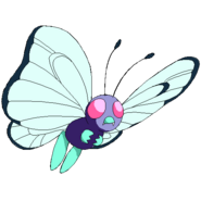 012Butterfree OS anime 3