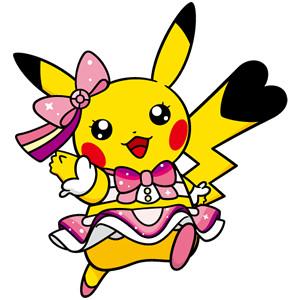 File:025Pikachu Pop Star Dream.png