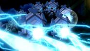 Cryogonal M15 Ice Beam