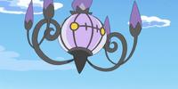 Ingo's Chandelure