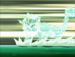Galea's Vaporeon Acid Armor