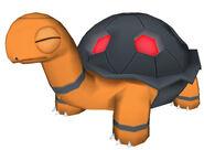 324Torkoal Pokémon PokéPark