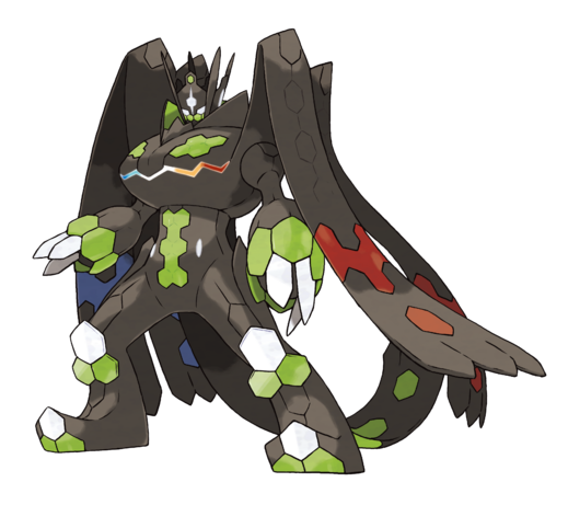 File:Zygarde Complete Forme.png