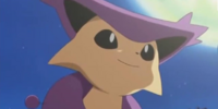 Johnny (Pokémon)