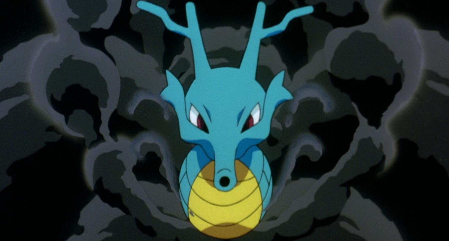Molly's Kingdra | Pokémon Wiki | Fandom powered by Wikia