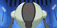 Brandon's Registeel (anime)
