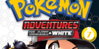 Pokémon Adventures: Volume 49