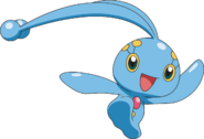 490Manaphy DP anime 3