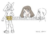 File:Ken Sugimori's artwork of May.jpg