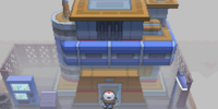 Poké Transfer Lab