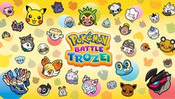 Battle Trozei