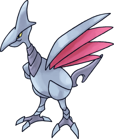 File:227Skarmory Pokemon Mystery Dungeon Red and Blue Rescue Teams.png