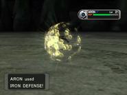 Iron Defense XD