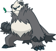 675Pangoro Dream