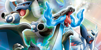Mega Evolution Acts