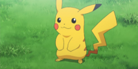 Red's Pikachu (Origins)