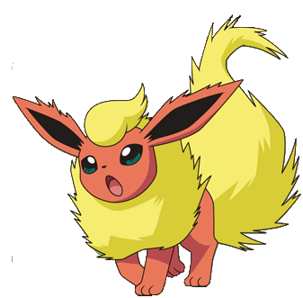 File:136Flareon BW anime.png
