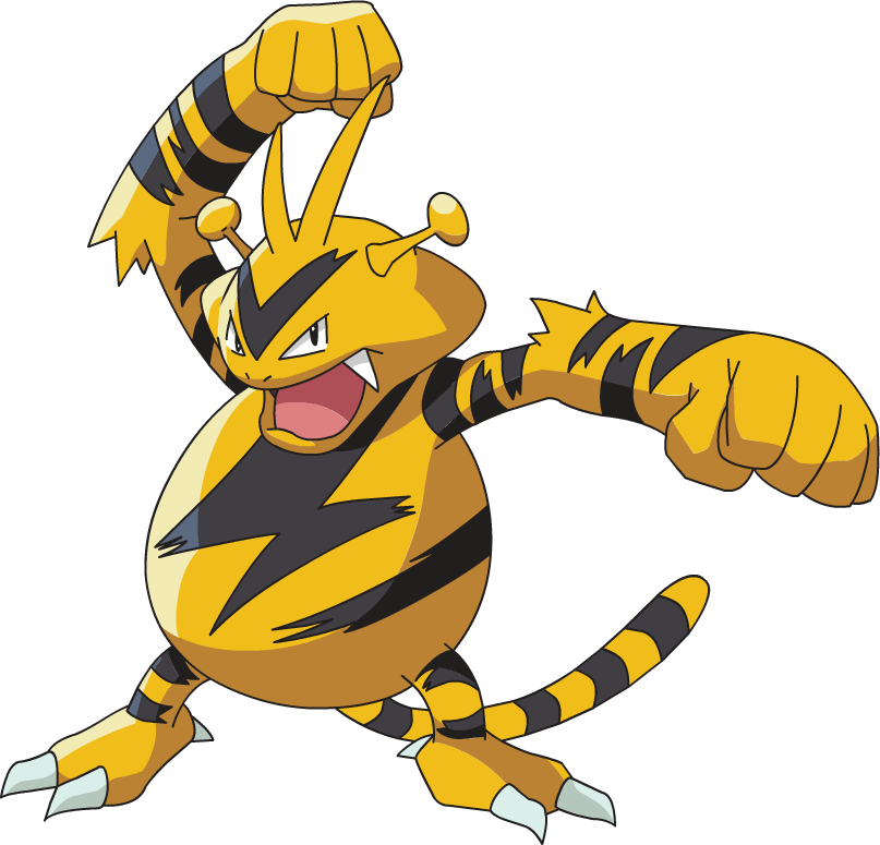 pokemon diamond how to catch electabuzz