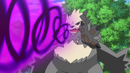 Pangoro Dark Pulse