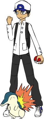 Dom Pokemon Age 10