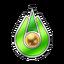 Nature Badge