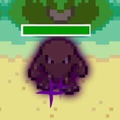 Shadow Hitmonlee