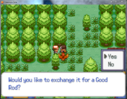Good Rod Exchange